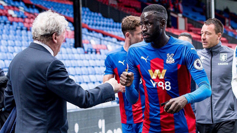 Cheikhou Kouyate Pre-Arsenal Interview Secondary.jpg