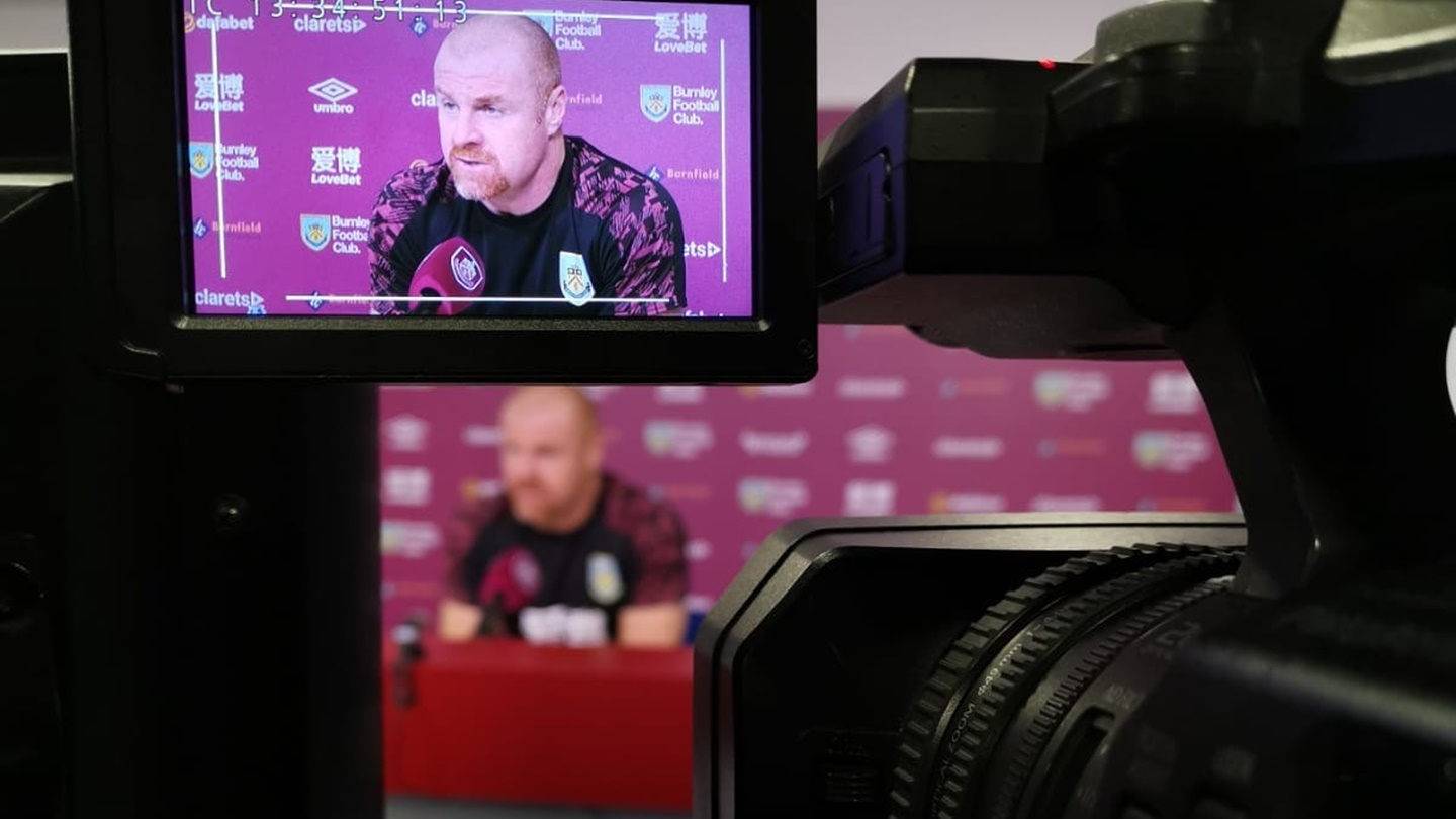 Players Put Down A Marker - Dyche