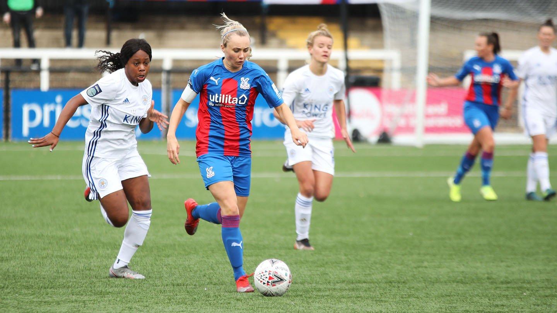 Palace Women v Leicester City October 2020 Johnson.jpg