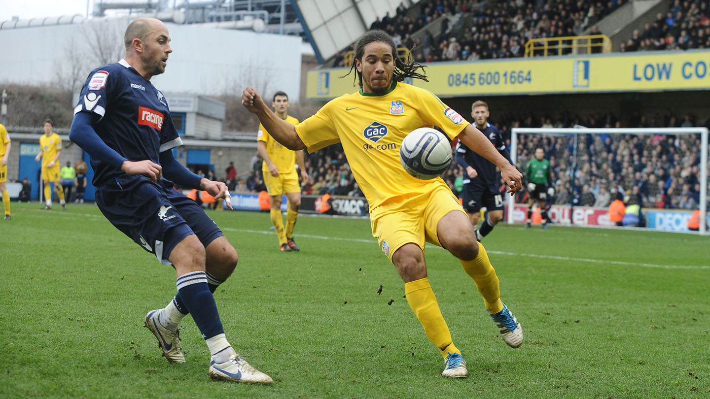 Millwall v Palace Scannell.jpg