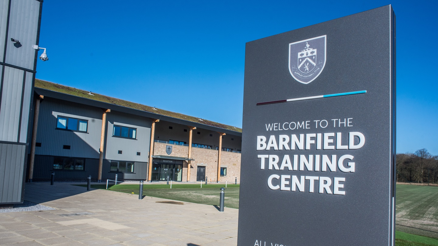 U18 Fixtures: Clarets To Kick Off At Newcastle United