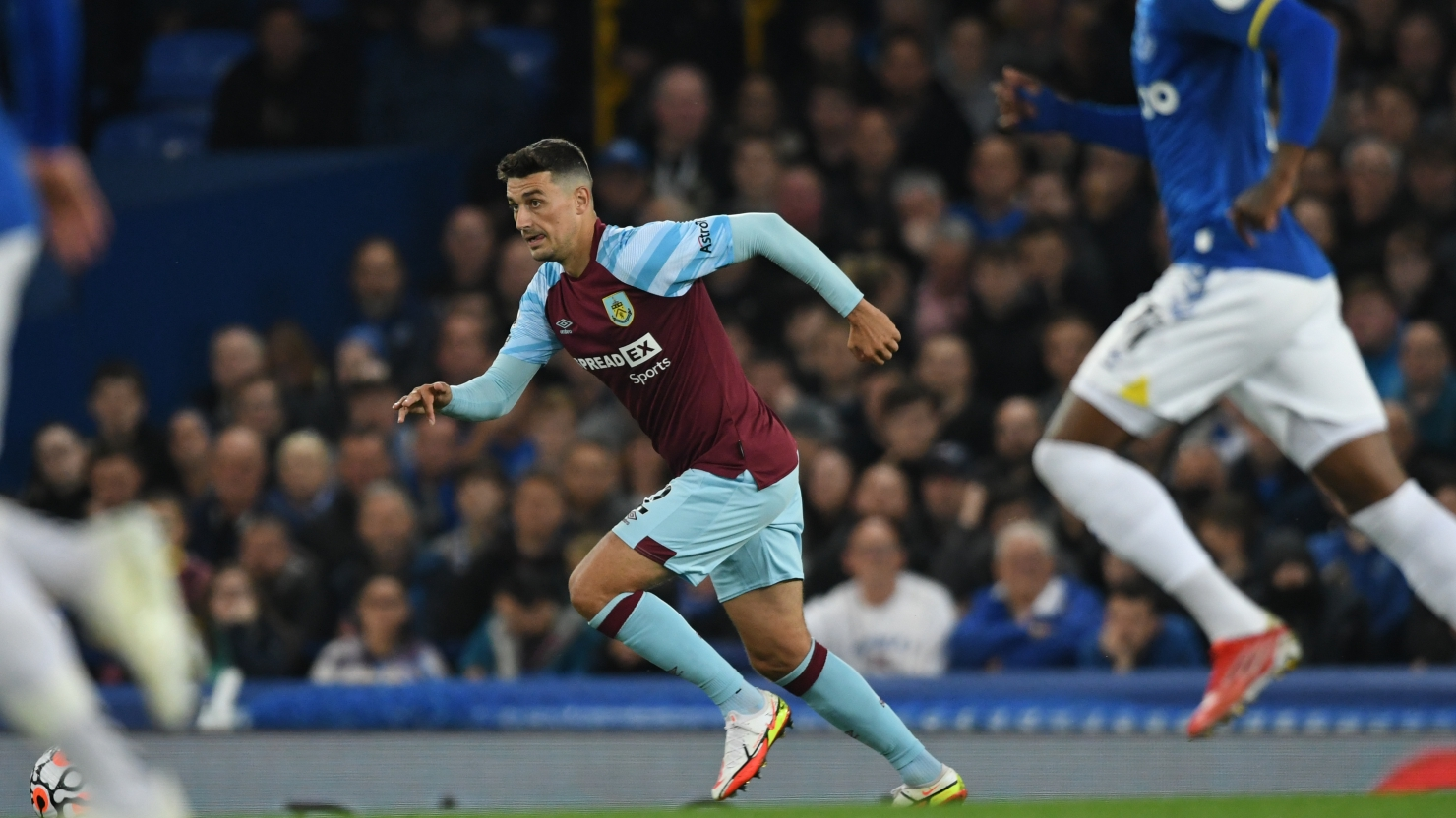 LOWTON: WE NEED TO BE ON IT