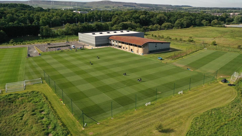 Barnfield Training Centre