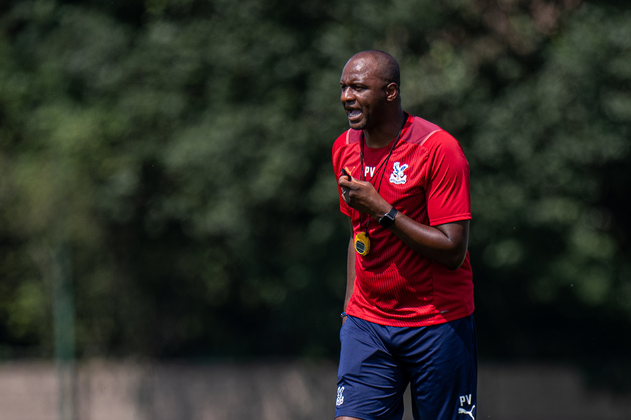 Palace Preview: Vieira's Eagles continue pre-season preparations at Ipswich