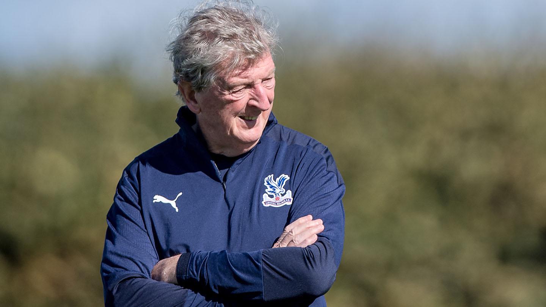 Roy Hodgson training October 20.jpg