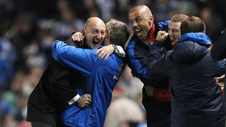 Holloway, Phillips, Millen v Brighton 2013 play-off 8 years on.jpg