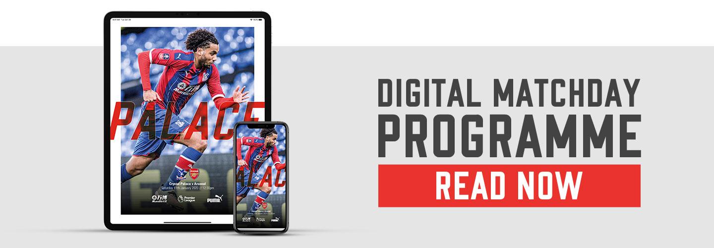 Arsenal programme banner.jpg