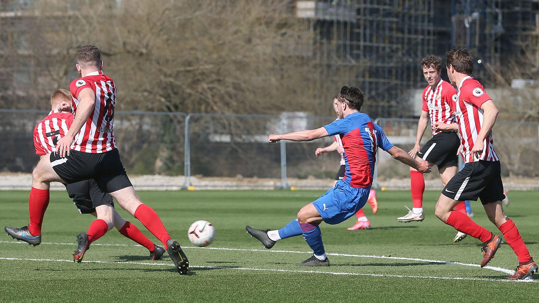 CPFC U23s v Sunderland Alfie Matthews.jpg