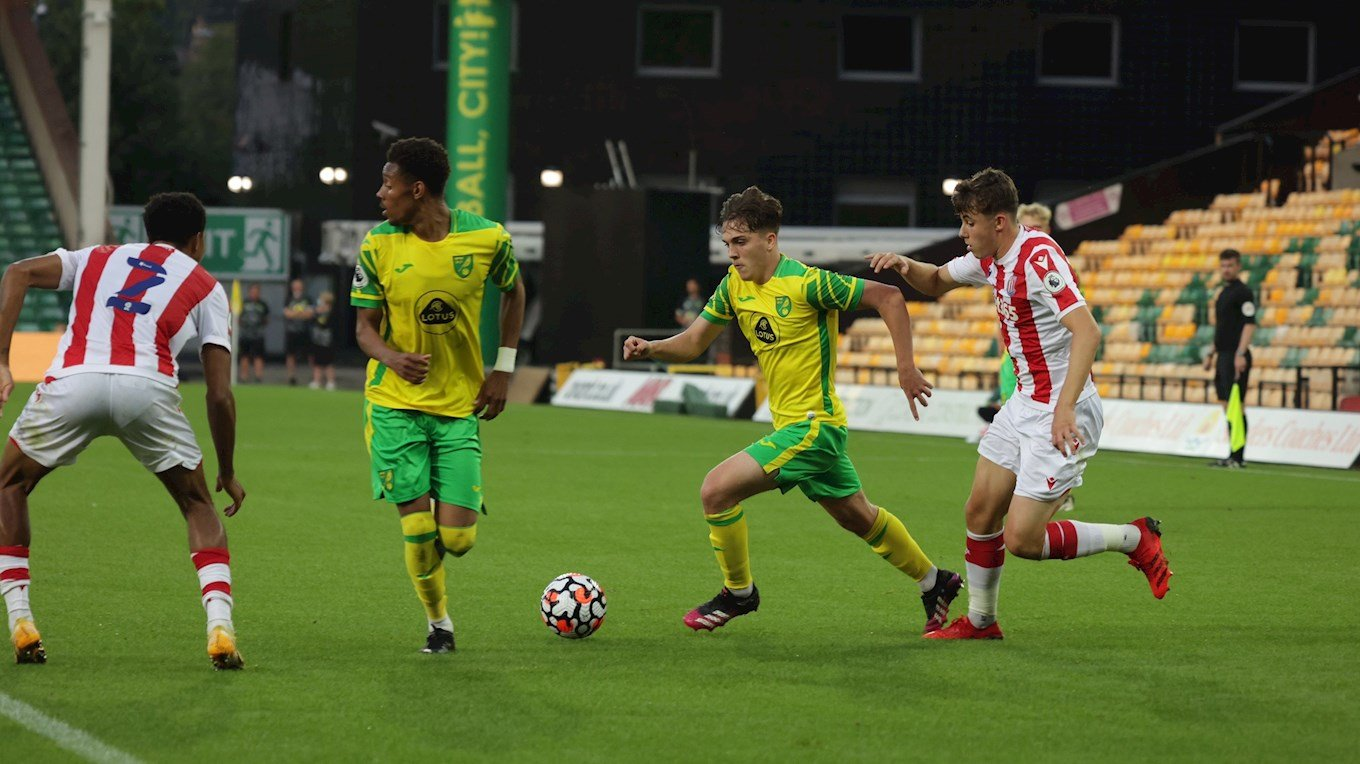 under-23s-defeated-by-stoke-city-at-carrow-road