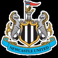 Newcastle United PL2