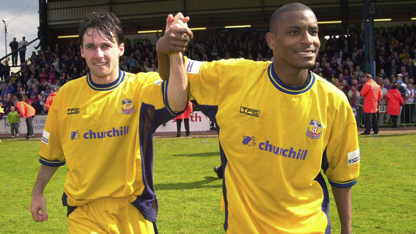 Stockport 0-1 Crystal Palace - 20 Years On - Morisson and Freedman.jpg
