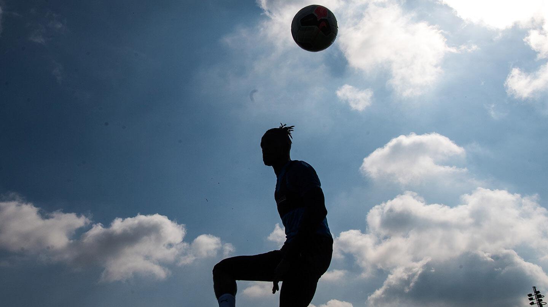 Spurs training 02 Zaha (1).jpg