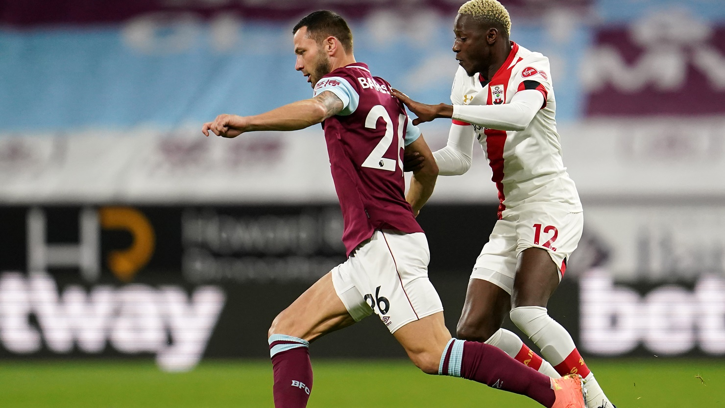 Early End For Bardsley