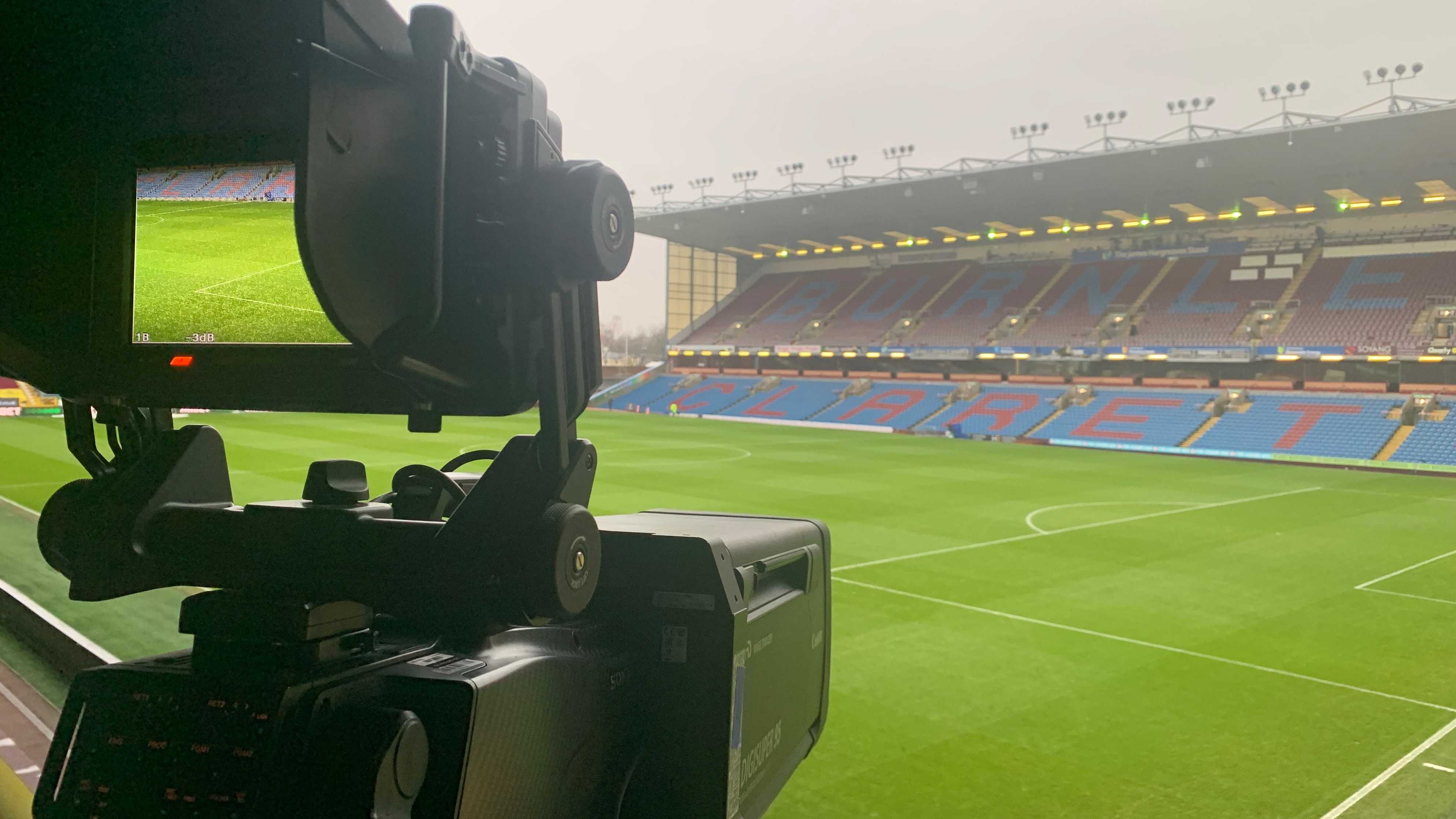 Liverpool and Leeds Games Move for TV