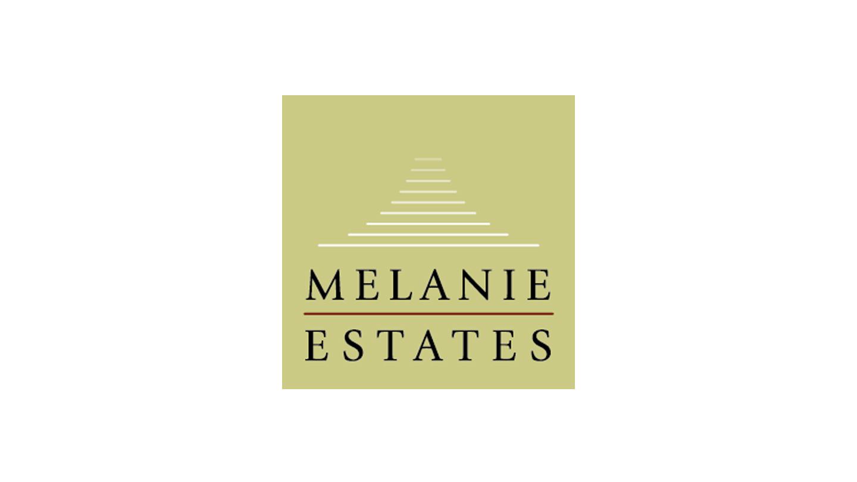 melanie estates