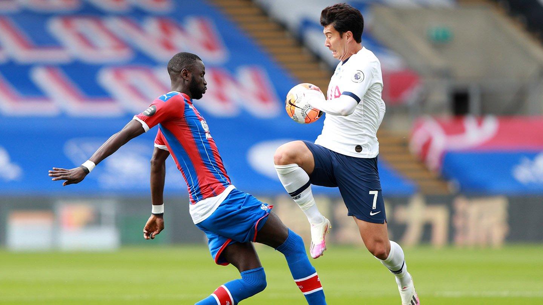 Son Heung Min Kouyate Palace v Spurs.jpg