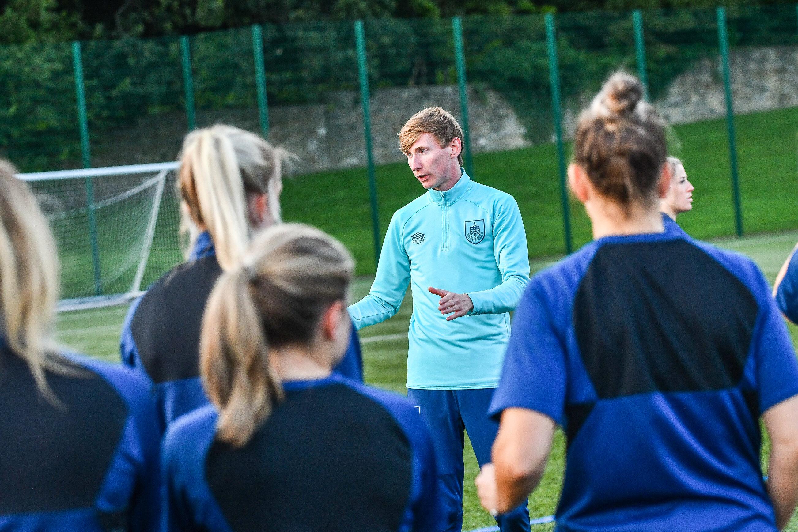 Women Preview: Burnley FC Women V Sheffield FC Women