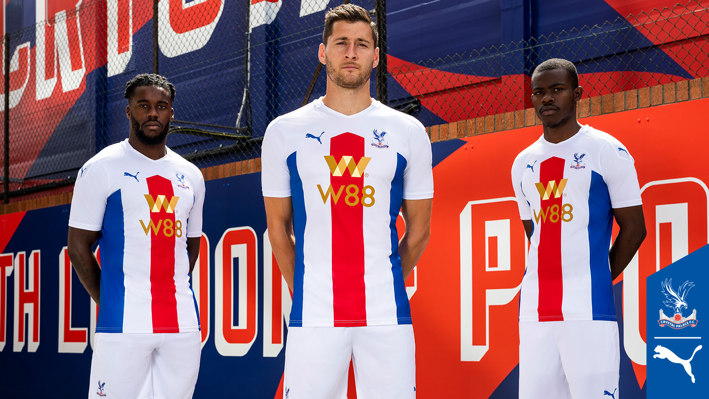 Revealed: Crystal Palace's 20/21 away kit in full detail - News ...