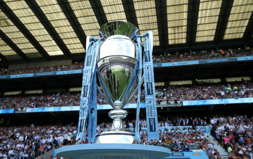 Premiership Rugby Awards 2020 Click Here For All The Winners Premiership Rugby