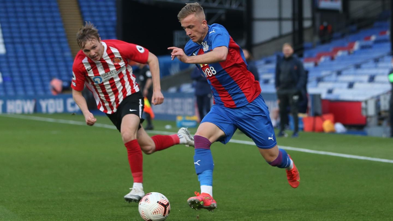 CPFC U23s v Sunderland - play-off Final - Hannam.jpg
