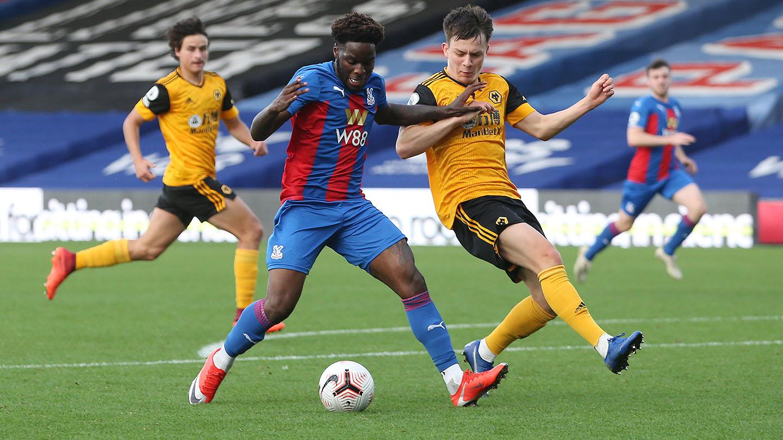 Crystal Palace U23s v Wolves Preview - Brandon Pierrick.jpg