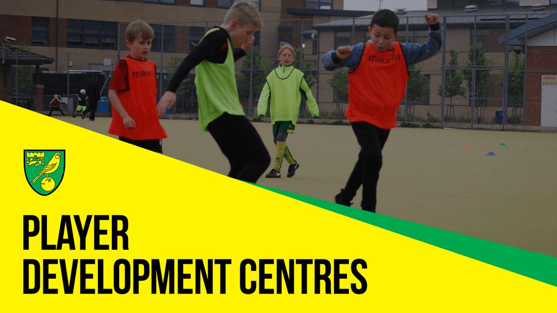player-development-centres