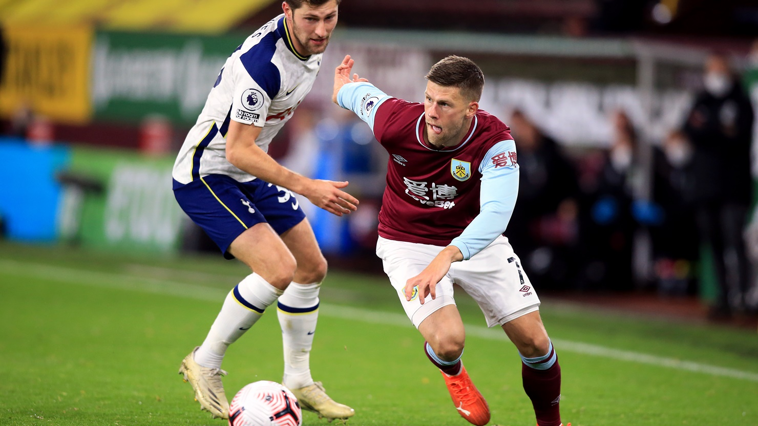 Time To Make A Point - Gudmundsson