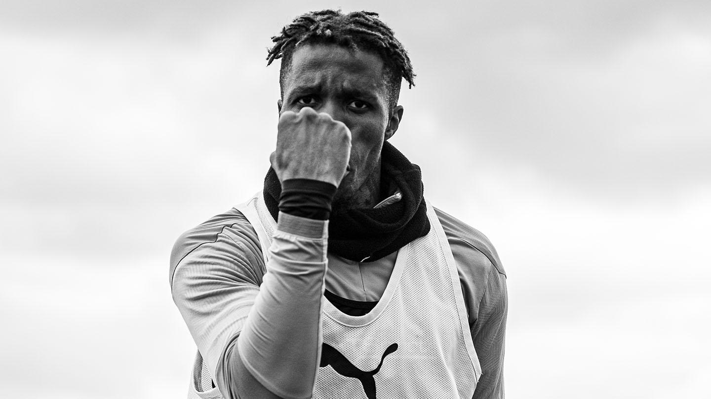 Wilfried Zaha ICS pre-Southampton secondary.jpg