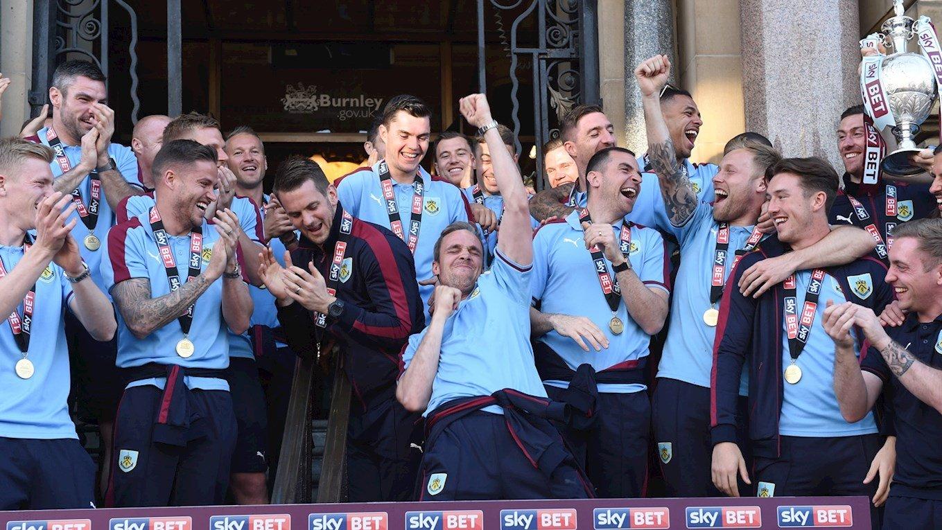 League Champions: 2016