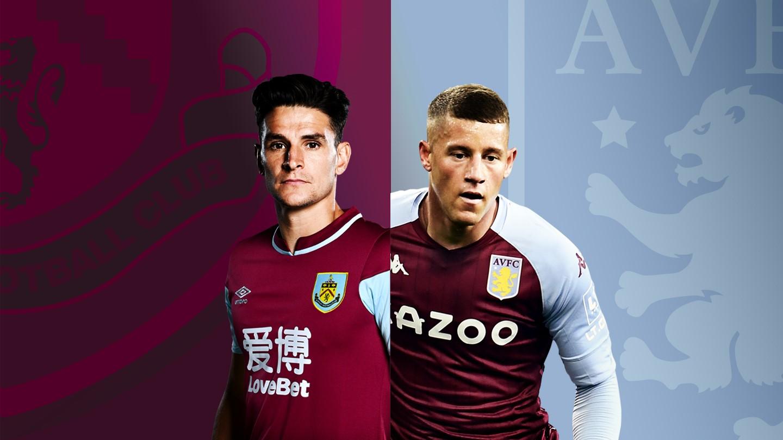 PL PREVIEW: Burnley v Aston Villa