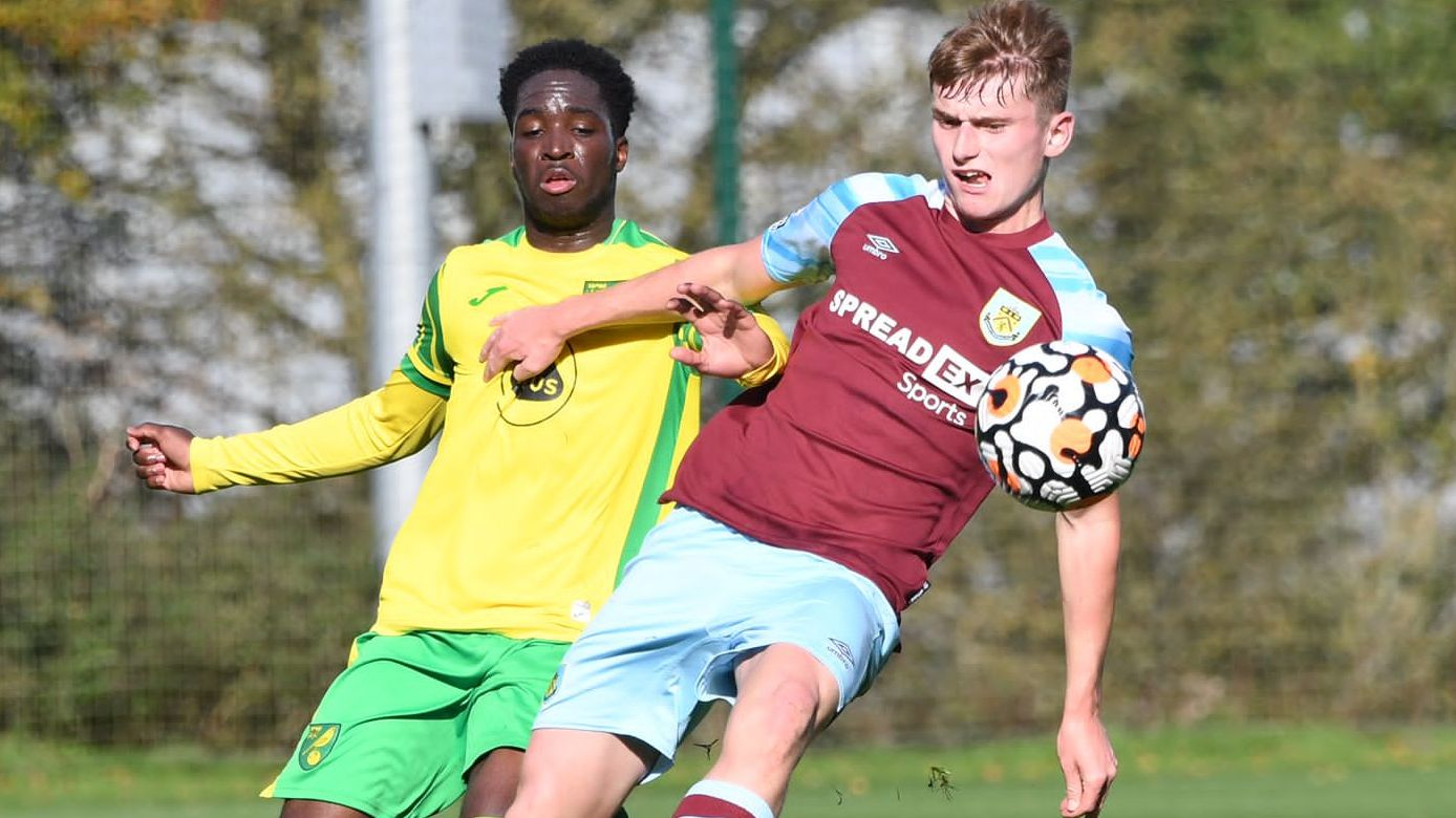 norwich-city-under-23s-suffer-pl2-defeat-at-burnley