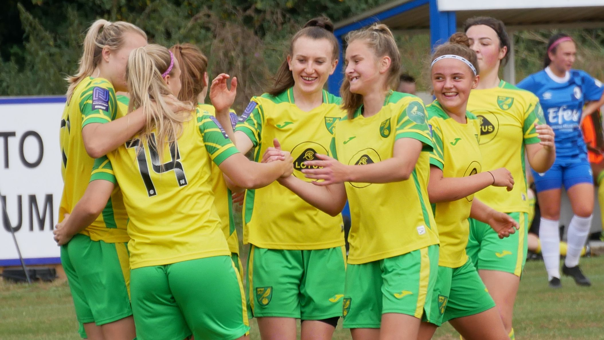 norwich-city-women-up-to-ninth-with-victory-over-kent-united