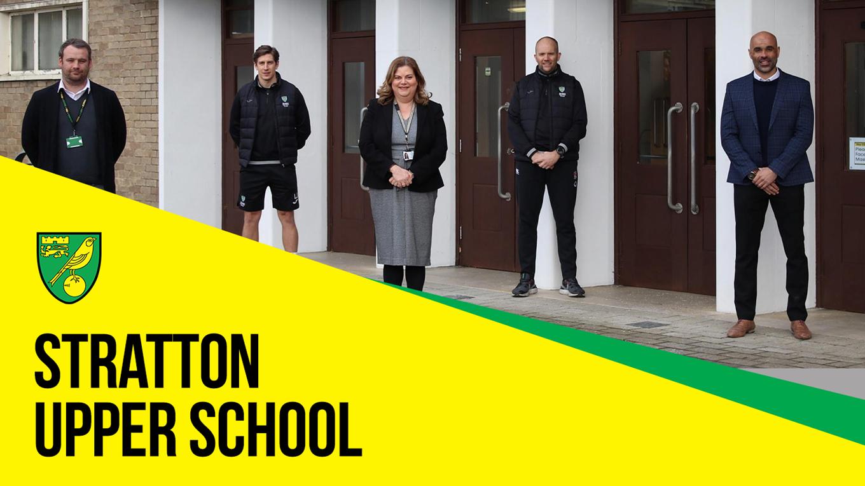 stratton-upper-school
