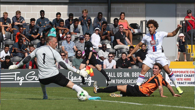 Goal v Barnet 2015.jpg