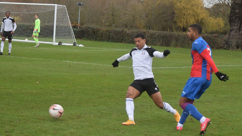U23s v Fulham Russell.jpg