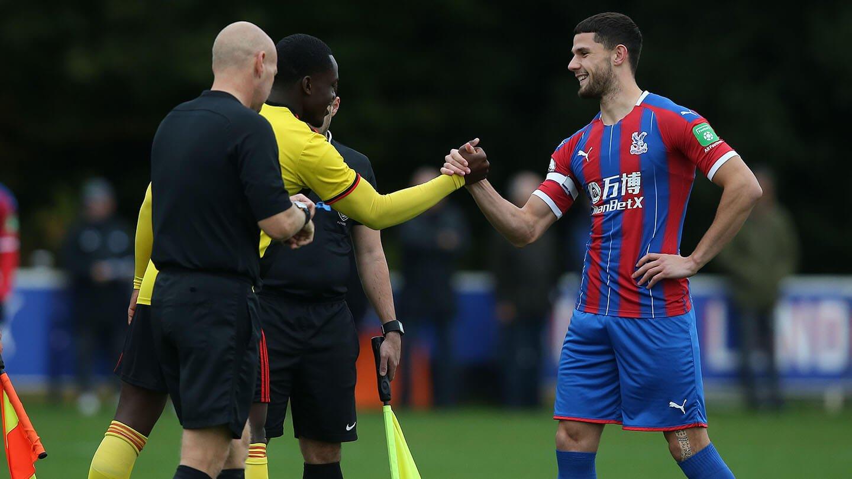 Tavares captain U23s v Watford (1).jpg