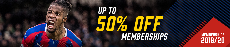50% Memberships banner.jpg