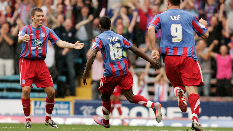 Zaha Leicester goal Ambrose.jpg