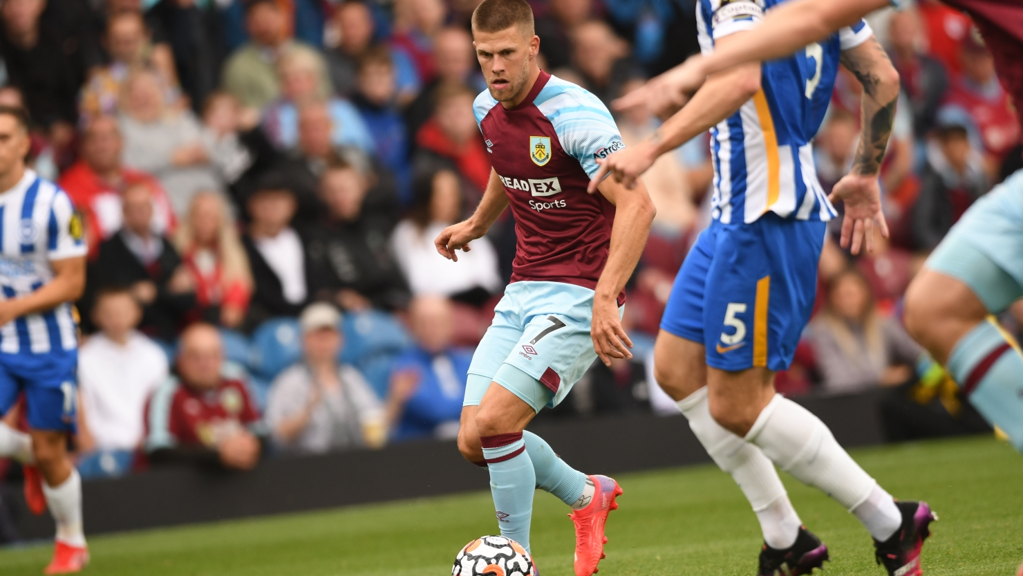 GUDMUNDSSON: WE ARE GOING TO TRY MAKE IT DIFFICULT