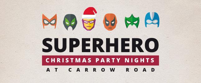 superhero-christmas-menu