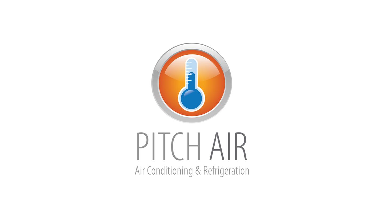 pitch air