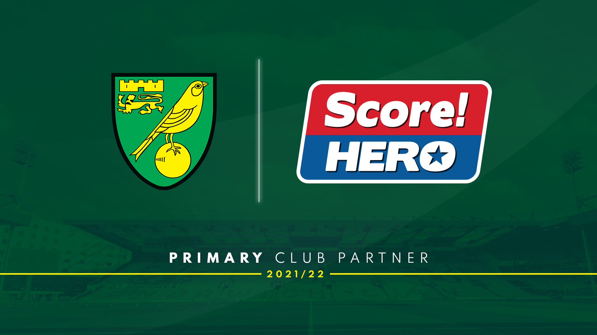 norwich-city-and-first-touch-games-announce-partnership-extension