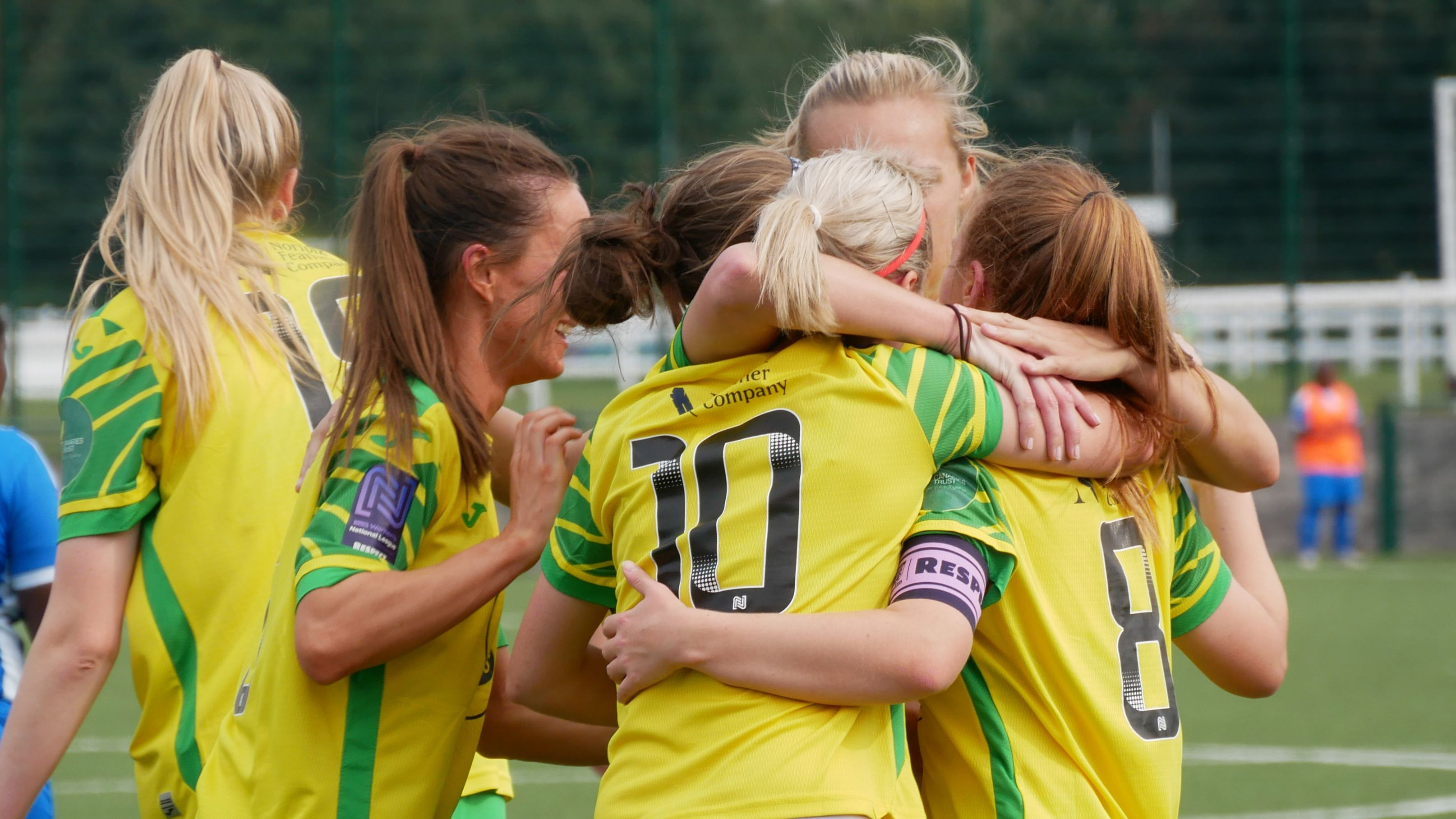 norwich-city-women-pick-up-first-win-of-the-season-with-goal-from-millie-daviss