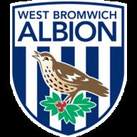 West Bromwich Albion PL2