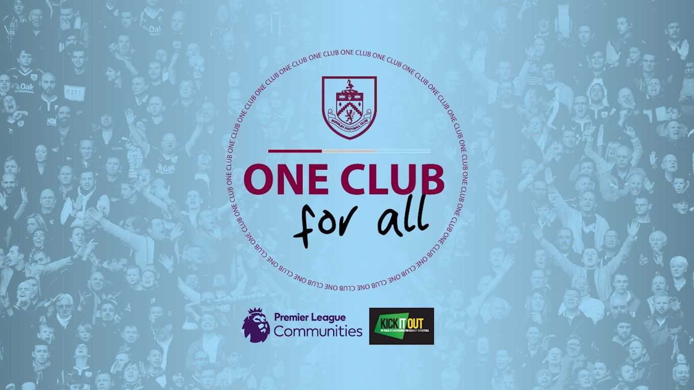 One Club For All