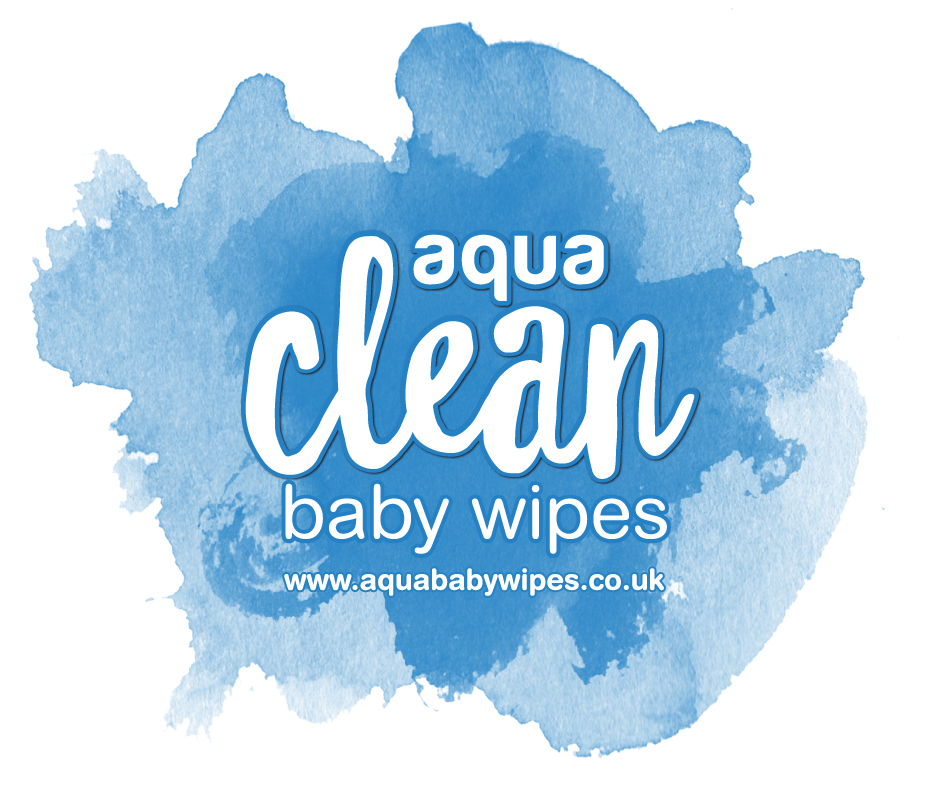 Sponsored by Northern Marketing (Aqua Clean Baby Wipes)