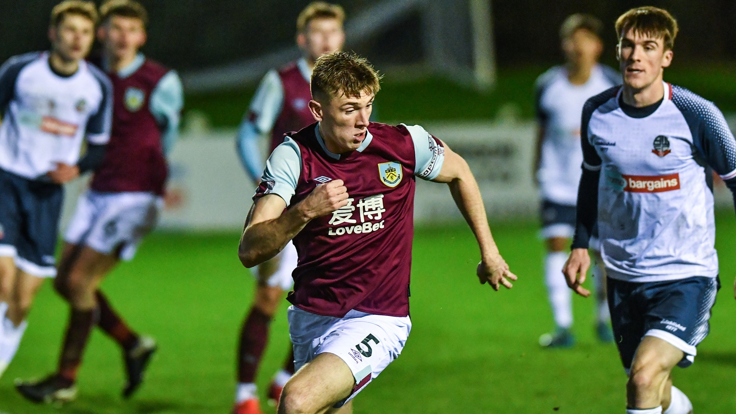 Dunne Looking To Lead By Example