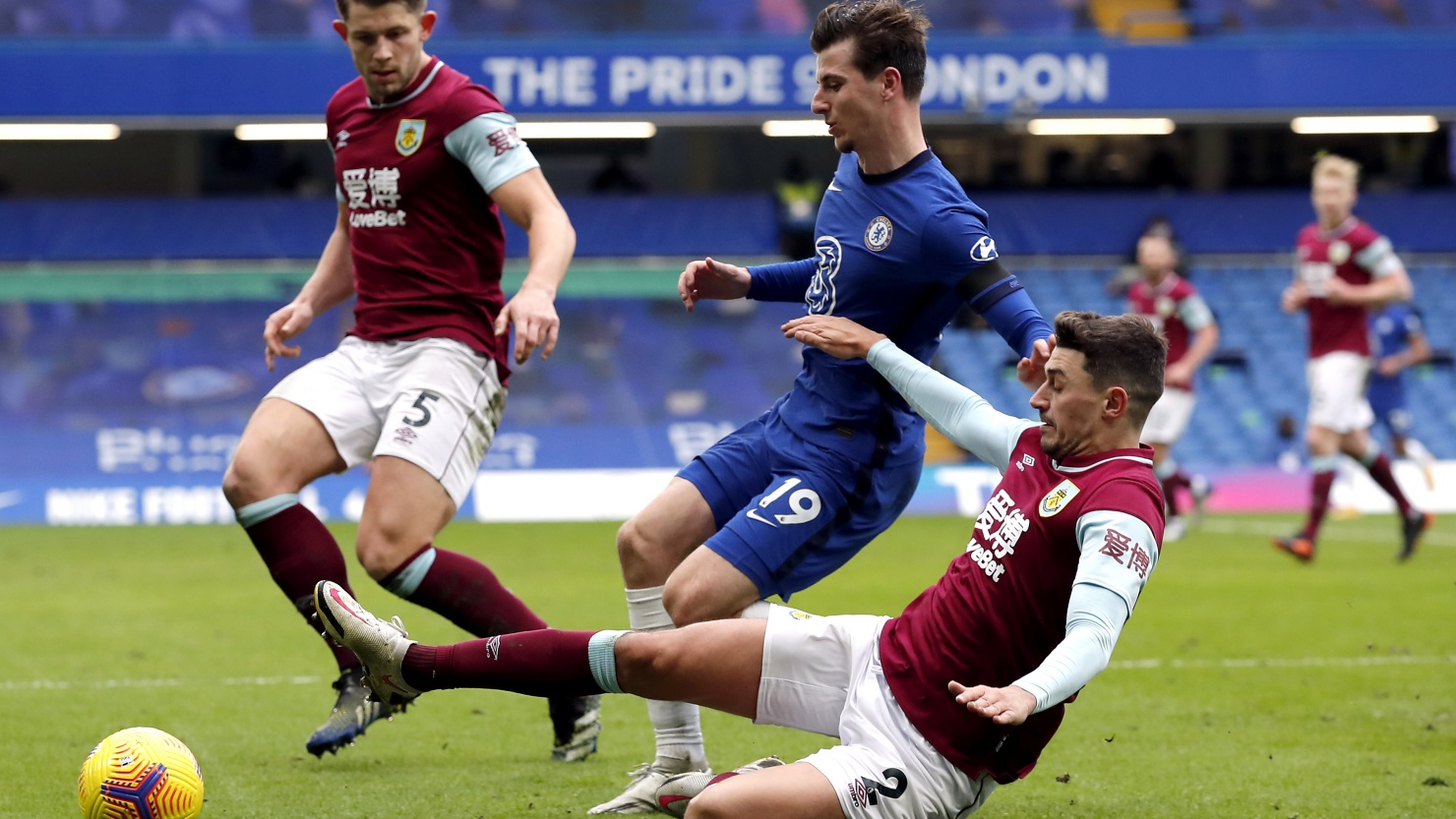 Lowton In For The Long Haul