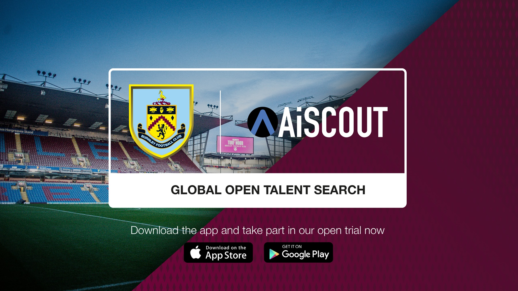 Club Welcomes AiSCOUT Trialists