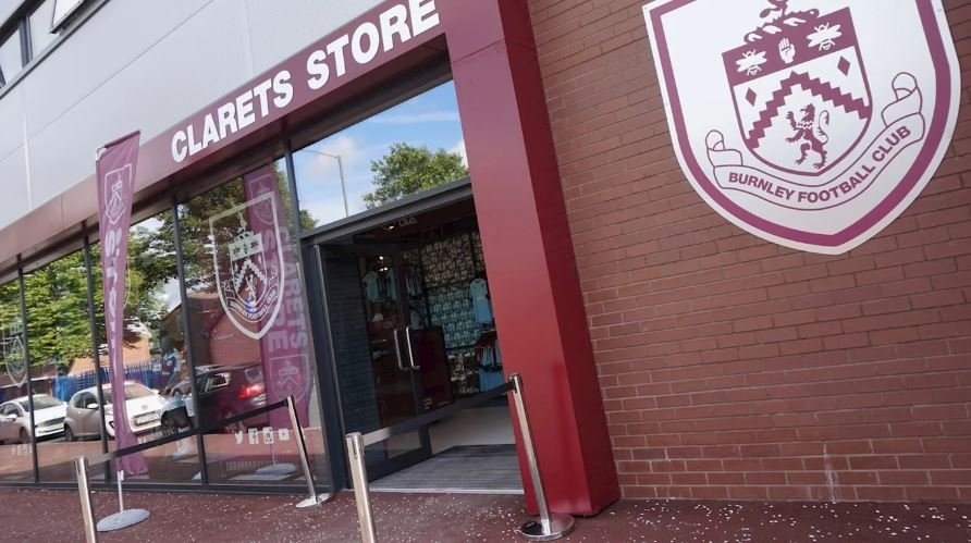 SHOP: Clarets Store re-opens on Thursday